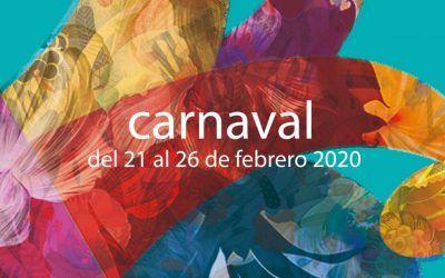 Carnaval 2020 en Alcalá de Henares