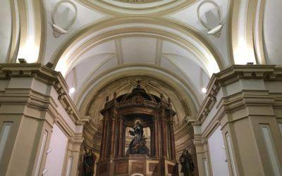 San Isidro en Alcalá de Henares
