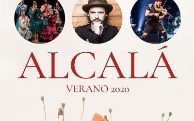 Verano 2020 en Alcalá de Henares