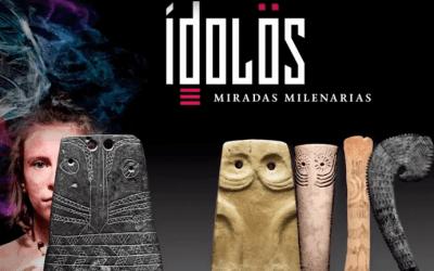 «Ídolos. Miradas Milenarias», en el Museo Arqueológico Regional de Alcalá de Henares