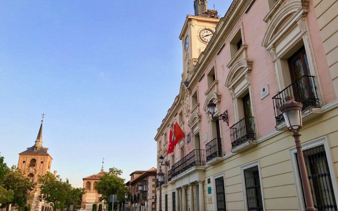 Alcalá de Henares seleccionada entre los 25 destinos españoles para desarrollar su Plan de Sostenibilidad Turística