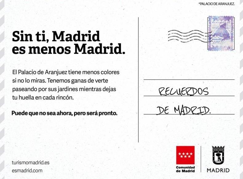 Recuerdos de Madrid: Alcalá de Henares, en la nueva campaña turística de la región
