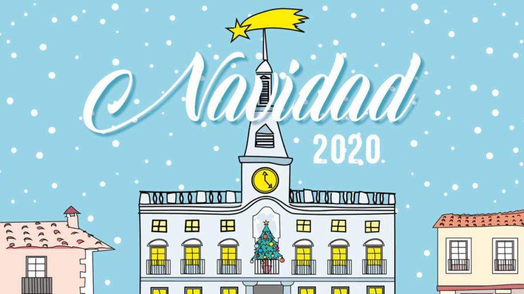 Programación Navidad 2020 en Alcalá de Henares