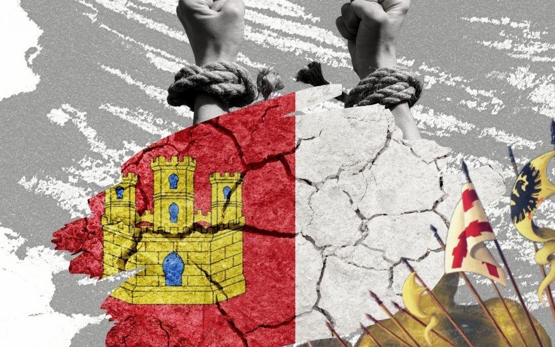 V centenario de la Revolución de las Comunidades de Castilla