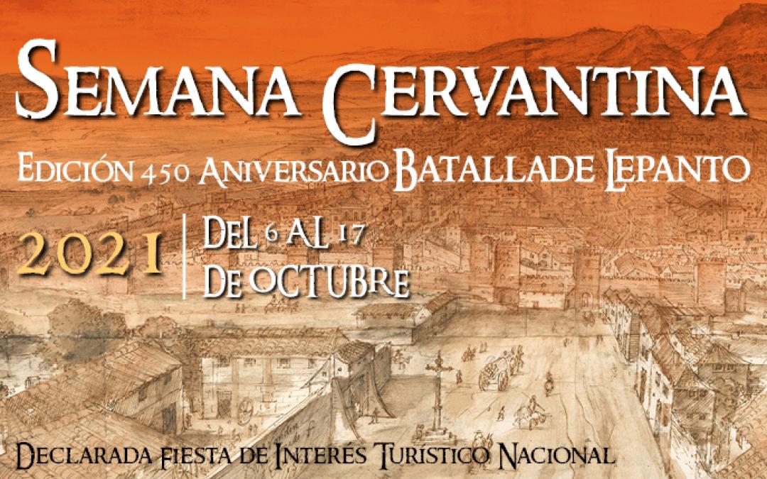 El Mercado Cervantino regresa con un especial «Batalla de Lepanto»